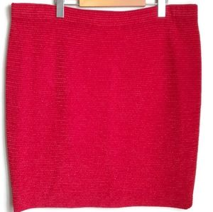St. John | Signature Santana Knit Pencil Skirt